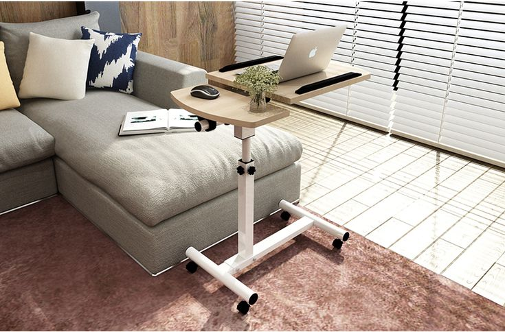 Good Foldable Laptop Desk Lifting Notebook Computer Table For Bed