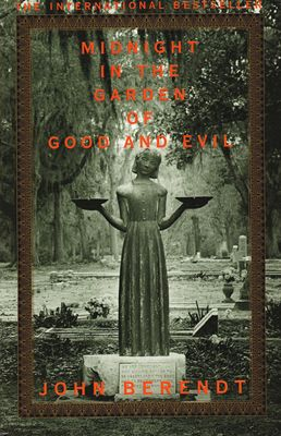 """Savannah, Georgia - The Inescapable Influence of The Book """"Midnight in the Garden of Good and Evil"""""""