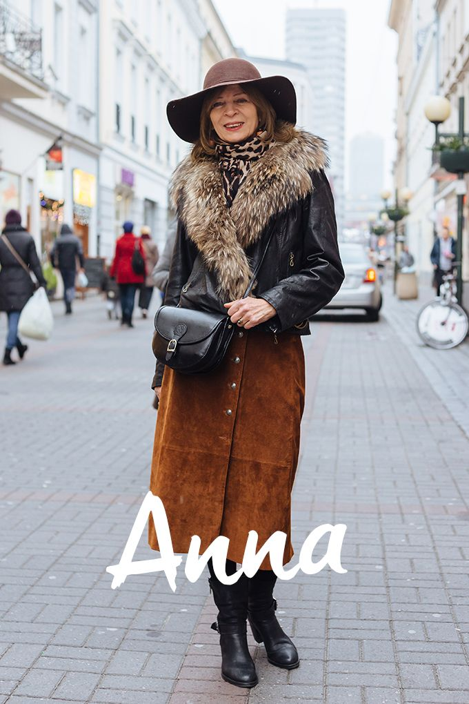 Street Style Warsaw