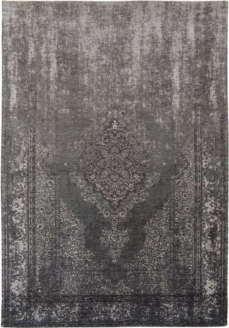 Louis de Poortere: Grey Neutral #8639