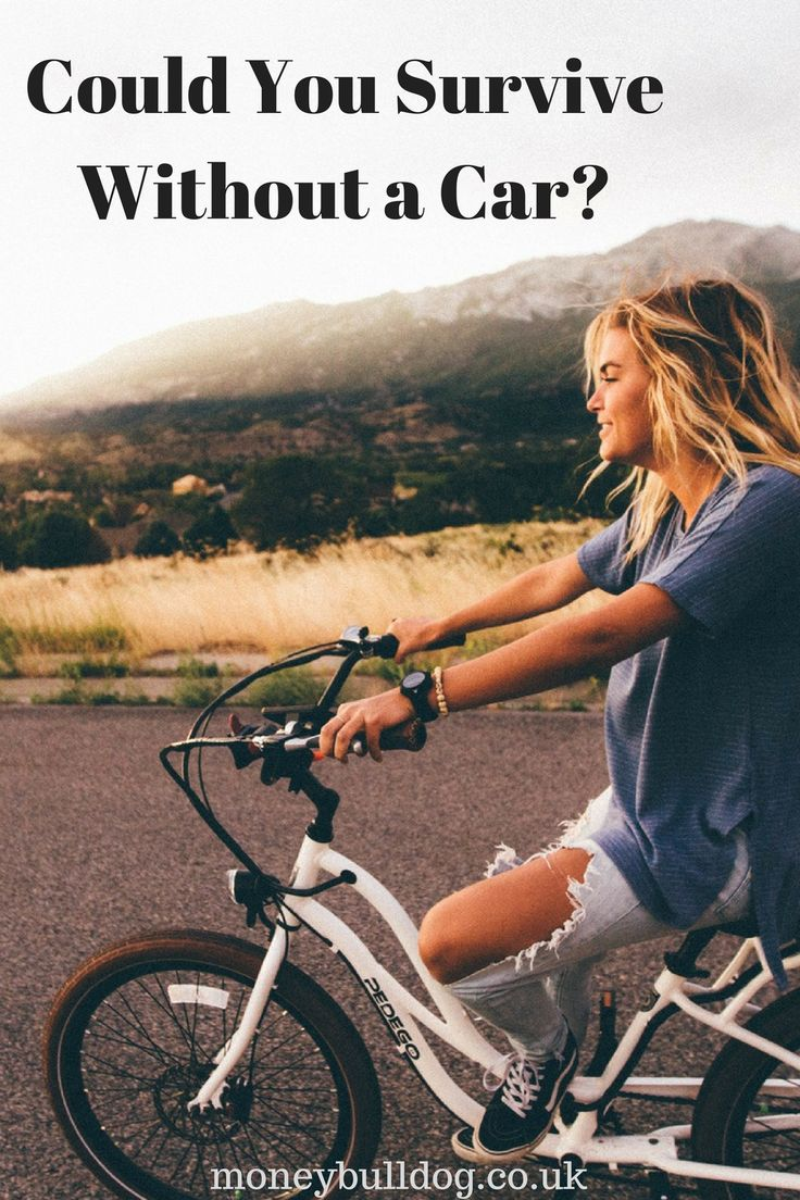 When many people think about giving up their car they instantly dismiss the idea. But would a saving of £500 a month make you want to give it a go? Here we look at the potential pros and cons of going car free!