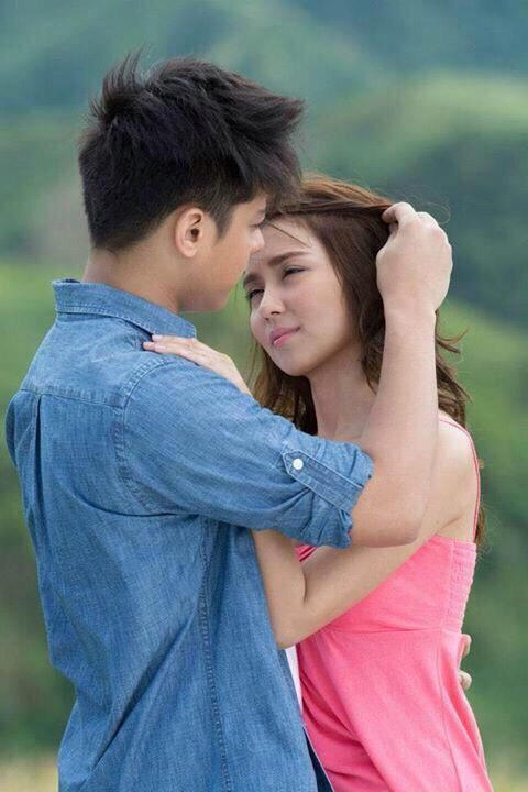 SPREAD our official hashtag for tonight's episode: #PSYGameOn   #PushAwardsKathNiels