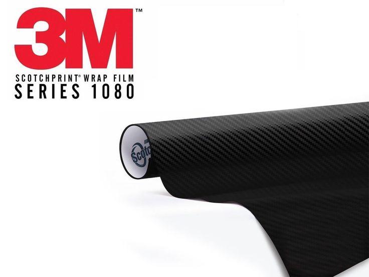 3M Scotchprint 1080 Series Dash Kit Film