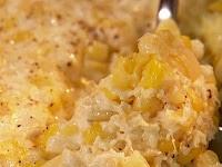 Grandmama Elliott's Favorite... Easy Corn Pudding