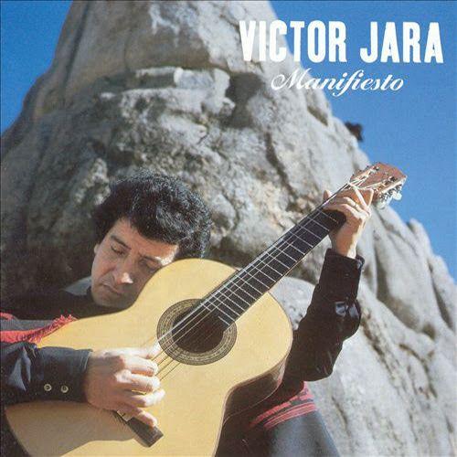 JURAMENTO SEM BANDEIRA: 100 de 1974, n.º 80, Víctor Jara