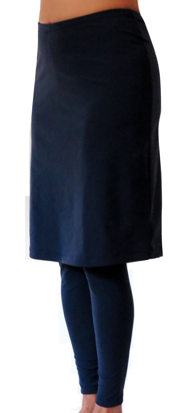 LEAH | Skirt with Leggings