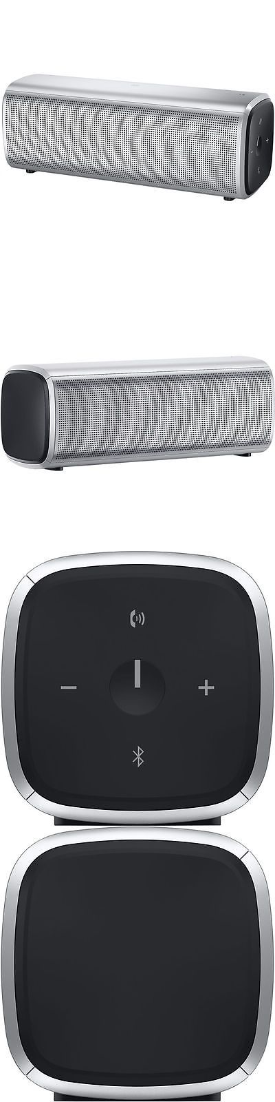 Audio Docks and Mini Speakers: Dell Ad211 Bluetooth Portable Speaker System -New- -> BUY IT NOW ONLY: $36.0 on eBay!