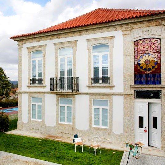 BEST HOTELS PORTO, PORTUGAL #fashion #hotel