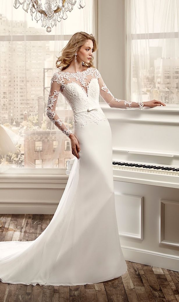 Nicole Spose 2016 Bridal Collection