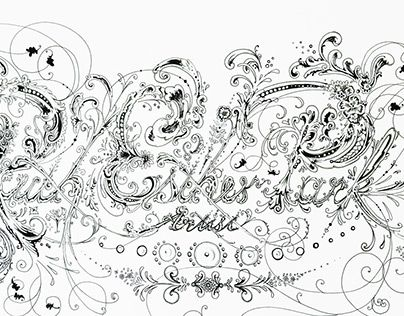 """Check out new work on my @Behance portfolio: """"Typography"""" http://be.net/gallery/36915453/Typography"""