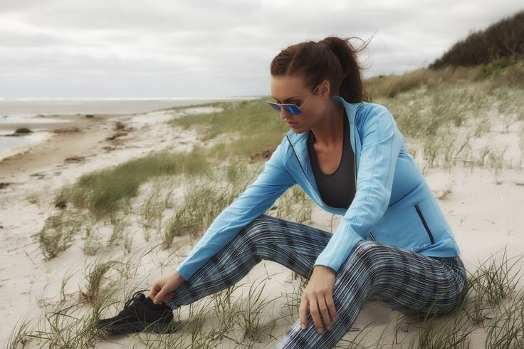 Fitness wear by Purelime Spring 2015