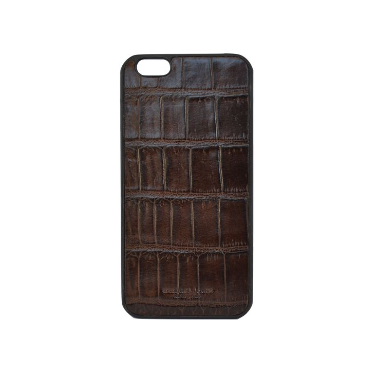 Croc iPhone 6/6S Plus Case - Michael Louis