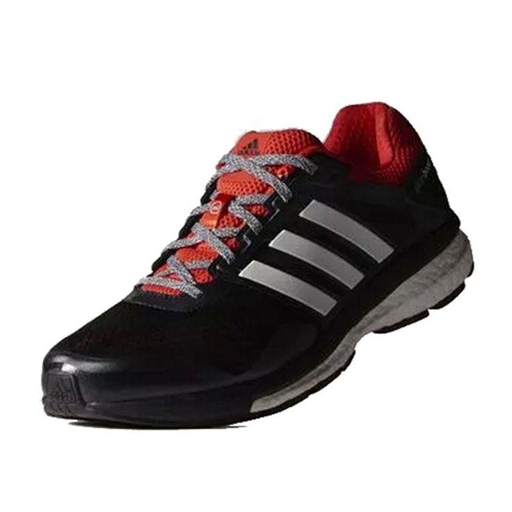 100% Original adidas new men's running shoes sneakers winter B40269 free shipping