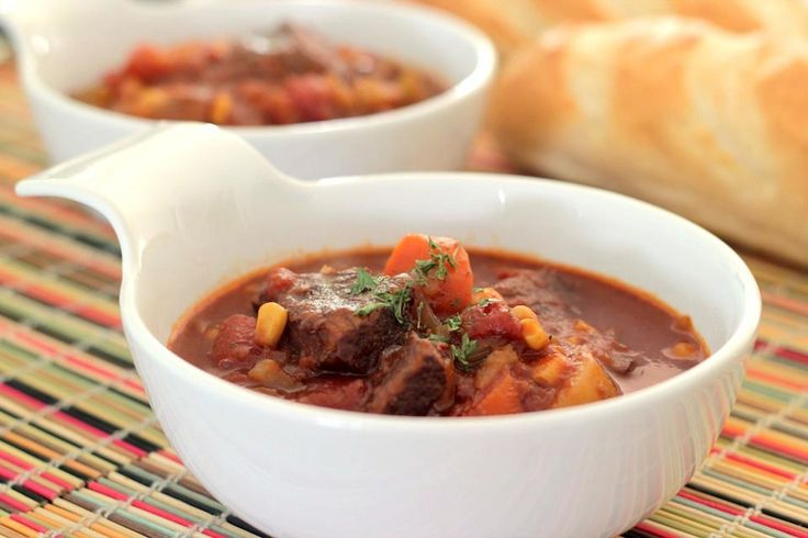 images of chinese beef stew recipies | Tomato Beef Stew