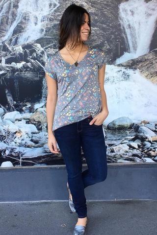 LTB Molly High Waist Jeans (Faith Wash)