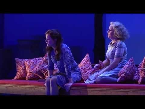Die Entführung aus dem Serail  Oper von Wolfgang Amadeus Mozart  From: Mainfranken Theater Würzburg  #Theaterkompass #TV #Video #Vorschau #Trailer #Theater #Theatre #Schauspiel #Clips #Trailershow