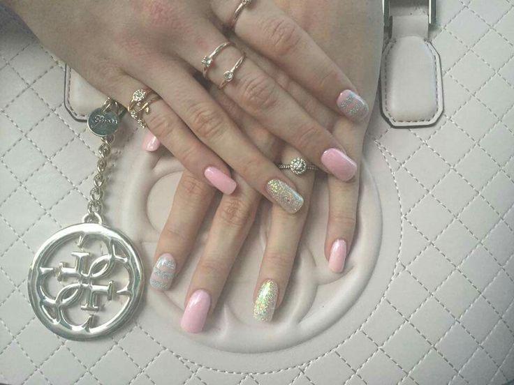 Katryn Barwise #elegant #stylish #princessnails