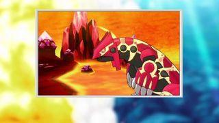 Nuevas ilustraciones de Pokémon Rubí Omega & Zafiro Alfa