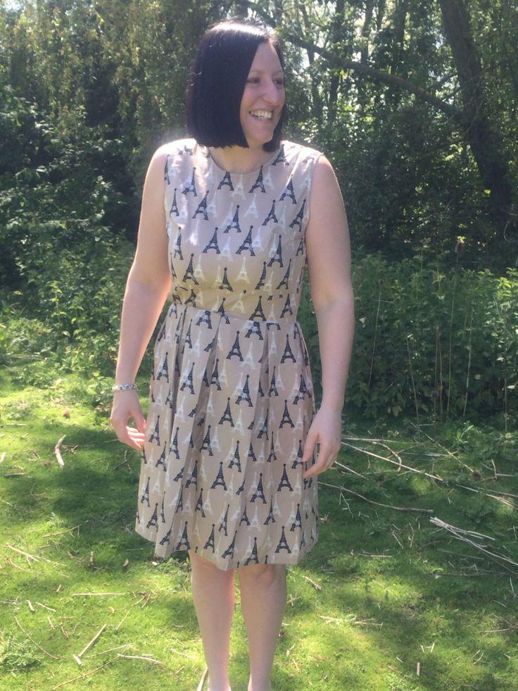 Mortmain dress - Gatherkits