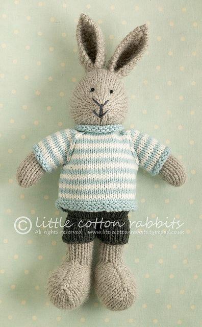 73 Best Images About Little Cotton Rabbits On Pinterest