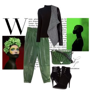 Fall...ing for Green