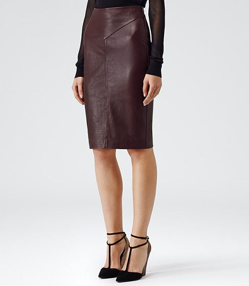 Reiss Shannon Casual Skirts - £189