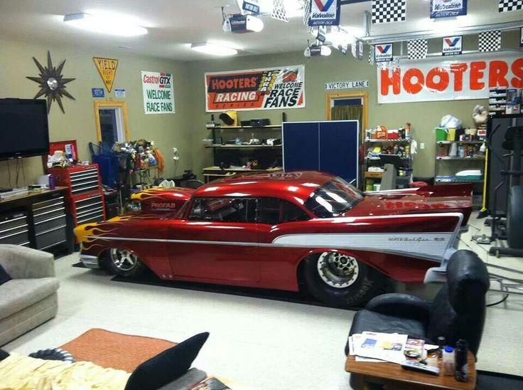 Garage Stuff For Guys : Best pro mod models cars images on pinterest plastic