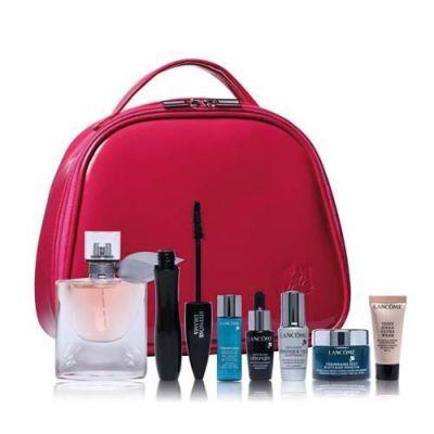 Lancome Oh My Rose Çantalı Set ve tüm Lancome ürünleri ve tüm seçkin kozmetik, dermokozmetik markalar en avantajlı fiyatlarla, Dermoeczanem'de.