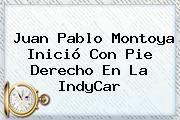 http://tecnoautos.com/wp-content/uploads/imagenes/tendencias/thumbs/juan-pablo-montoya-inicio-con-pie-derecho-en-la-indycar.jpg IndyCar. Juan Pablo Montoya inició con pie derecho en la IndyCar, Enlaces, Imágenes, Videos y Tweets - http://tecnoautos.com/actualidad/indycar-juan-pablo-montoya-inicio-con-pie-derecho-en-la-indycar/