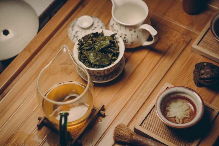 cajas de suscripción mensual de té