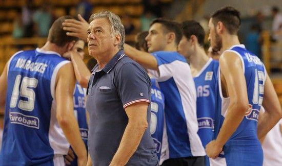 EUROBASKET 2017: Ελλάδα-Φινλανδία 77-89. Μια άψυχη εθνική ηττήθηκε για 3η φορά, στο χειρότερο ίσως Eurobasket της ιστορίας της, στην μετά Γκάλη εποχή. Κι όμως τίποτα δεν έχει τελειώσει, απλά αρχίζουμε πρόωρα τους τελικούς. Αύριο ο πρώτος νοκ-άουτ αγώνας εναντίον της Πολωνίας. Πάμε γερά Ελλαδάρα! Πρέπει έστω κι αργά να ξυπνήσουμε! #Red_White #Greece #Finland #Eurobasket_2017
