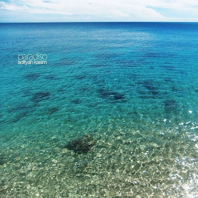 """Poso,Hidden paradise"" Imbo beach, Lawanga, Poso, Central Sulawesi, Indonesia #beach #divingspot #paradise #visitindonesia #poso #centralsulawesi #indonesia"