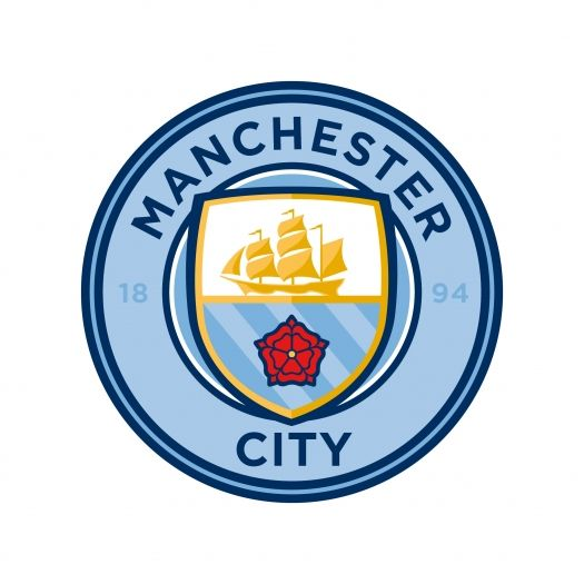 Manchester City Logo download free