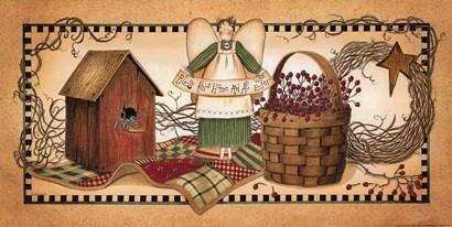 berry basket- print $14.99