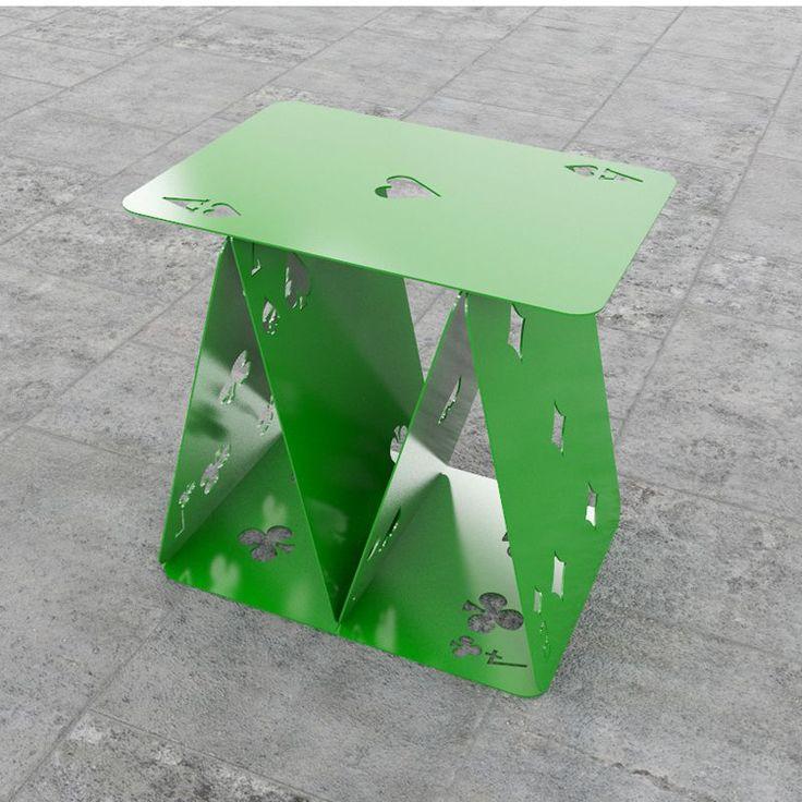 ComeQuandoFuoriPiove - tavolino