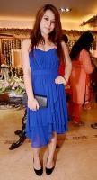 Jackie Shroff's teenage daughter Krishna has an elder brother Tiger Shroff who will be making his debut in bollywood with Sajid Nadiadwala's 'Heropanti'.