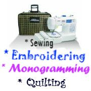 Brother LB6800PRW Project Runway Computerized Embroidery and Sewing Machine | Best Embroidery Machines Reviews