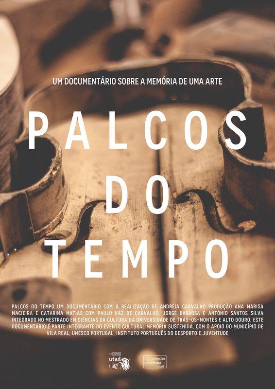 """""""Palcos do Tempo"""" em exibição no Museu de Lamego – Museu de Lamego"""