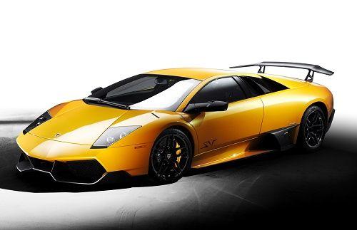 Harga Mobil Lamborghini Murcielago