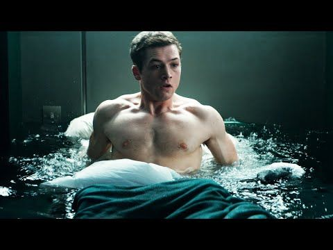 Kingsman: The Secret Service Trailer 2015 Movie - Official [HD] - YouTube