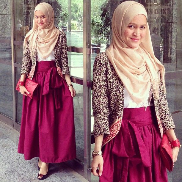 Hijabi