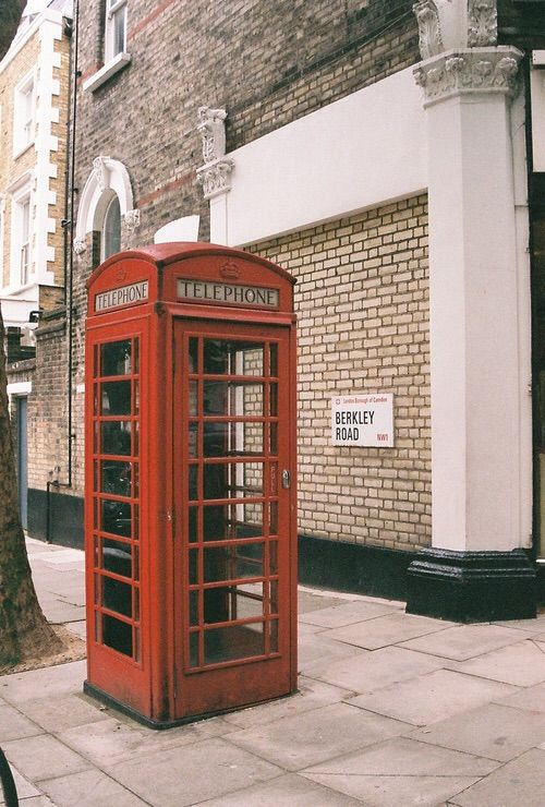 Image via We Heart It #architecture #building #city #europe #london #travel #england