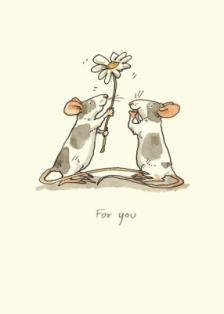 For you by Anita Jeram - Saswa
