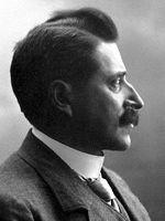 Карл Хейденстам | Нобелевская премия по литературе 1916  1916 Карл Хейденстам