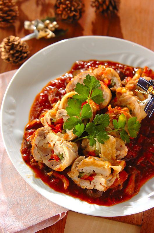 #クリスマス #recipe #food #chicken #christmas