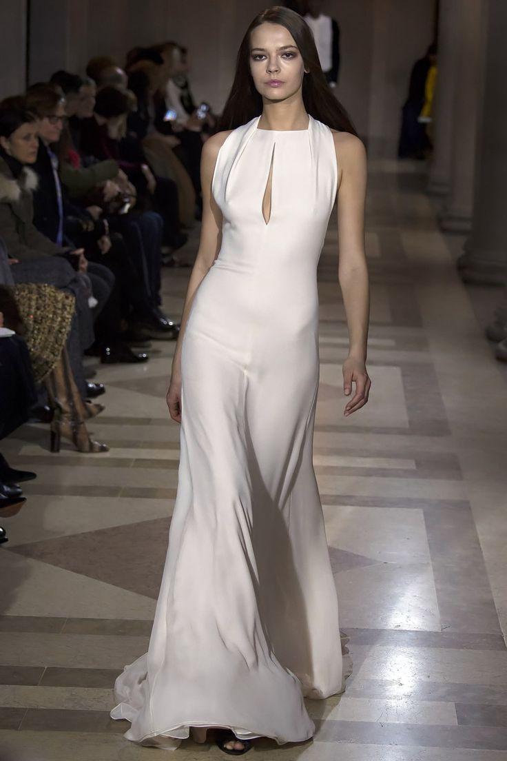 Carolina Herrera Fall 2016 Ready-to-Wear Collection Photos - Vogue