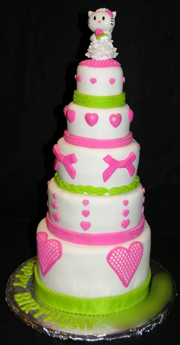 hello kitty wedding cakes 13 best images about hello kitty wedding on 15198