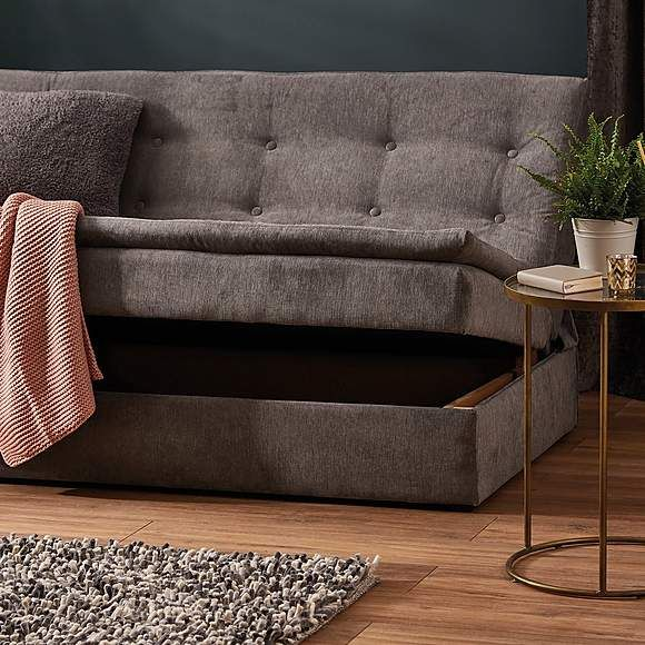 Carly Pillow Top Sofa Bed Sofas