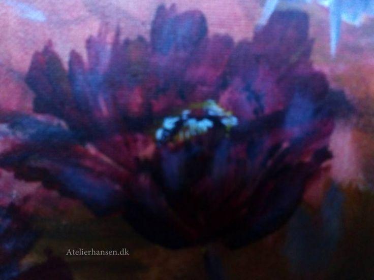 Sense of flowers