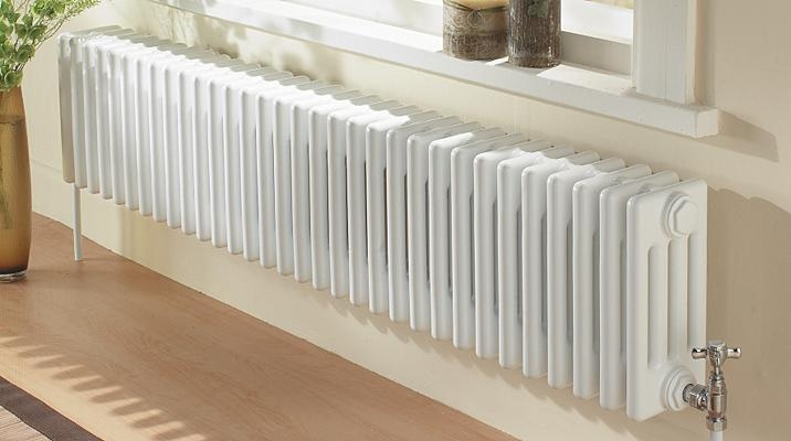 Designer Radiators, Heating & Radiators, Rooms